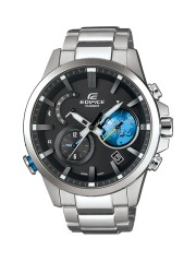 Casio Edifice EQB-600D-1A2ER Bluetooth / Solar / Dualzeit